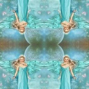 Angel Trisha Bella Mia'