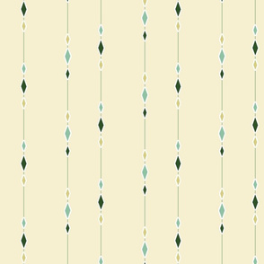 Cactus Diamond Strings