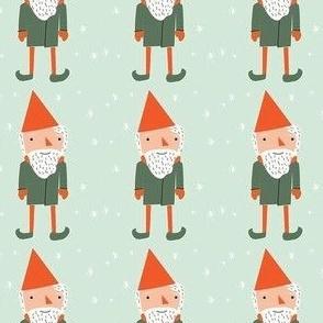 Cute Minty Elf