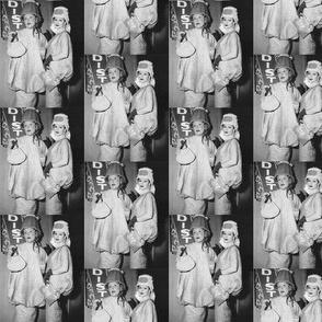 Lucy & Ethel Paris Originals
