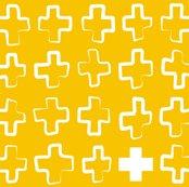 Rhollow_crosses_yellow_white_shop_thumb