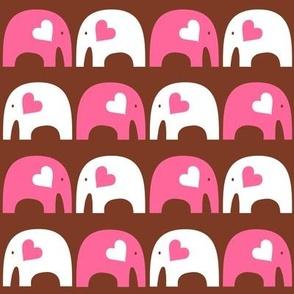 Chocolate Elephant Parade