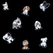Rmulti_dog_fabric_on_black6_shop_thumb