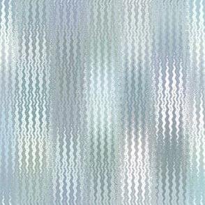 bubblewrap ikat zigzag