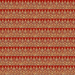 Handel's Gold Lace