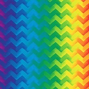 rainbow ric rac