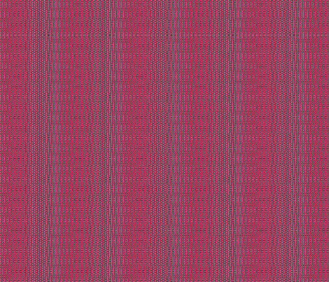 Pink Weave fabric by charldia on Spoonflower - custom fabric
