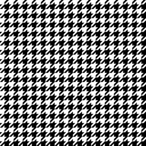 The Houndstooth Check - Stevie & Paul ~ Wee