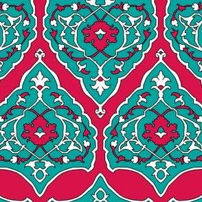 16th Century Carpet