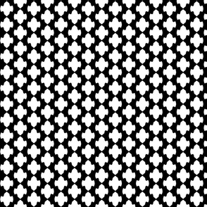 vertical lattice blanket