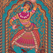 indian dancer 2