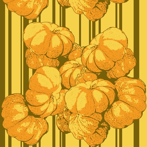 fall harvest fabric by nalo_hopkinson on Spoonflower - custom fabric