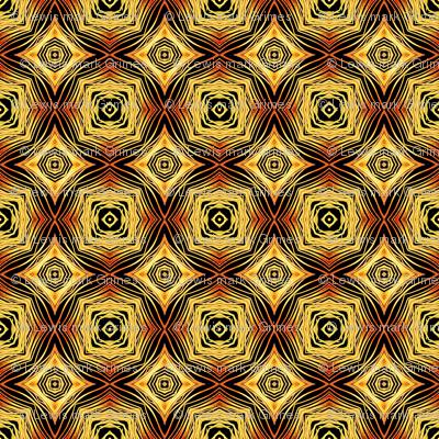 Golden Reverberation 16up