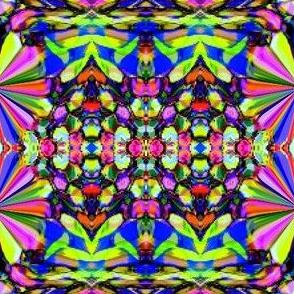 Hexagonal Distortions