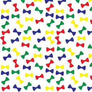 Mini_Colorful_Bow_Ties