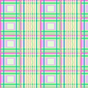 Such a Pretty Stripe