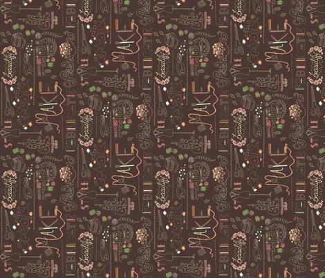 Creative Resolve fabric by graceful on Spoonflower - custom fabric