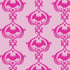 Batmask Lala Pink