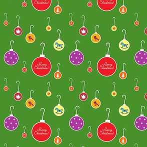 Seamless_texture_with_Christmas_balls_with_different_pictures