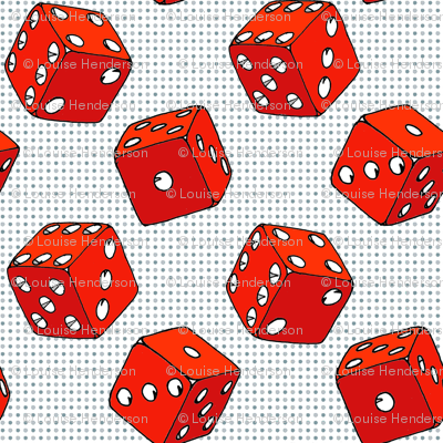 Everybody Knows The Dice Are Loaded