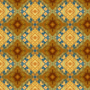 Granny's Carpet
