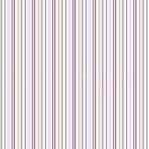 Tweet stripes