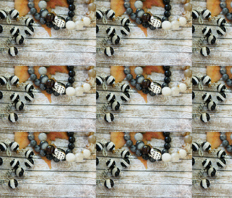 Autumn Owl fabric by jamiesquilting on Spoonflower - custom fabric