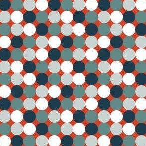 Alpine Dots (Classic)