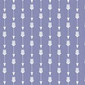 Arrow in Mist Purple