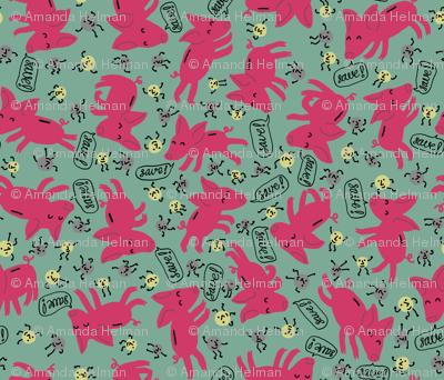 Galloping Piggybanks! Dancing Coins! Saving Money!