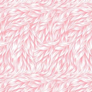 FUR in Rose Pink