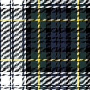 Gordon Dress Tartan