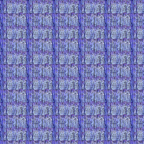 MJ Beads in Blues purps many tiles