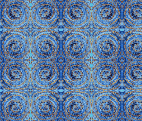 coriolis4-ch1 fabric by nerdlypainter on Spoonflower - custom fabric