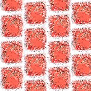 smug roo- red blodge