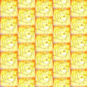 chickie-yellow box