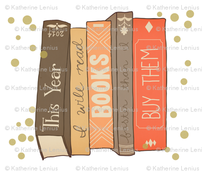 Year of Books