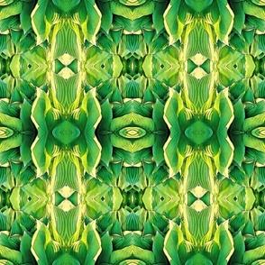 CJC Leaf Weave