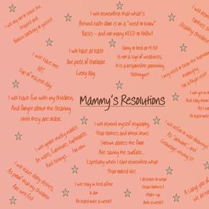 Mammy's Resolutions b