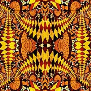 Harlequin Spin