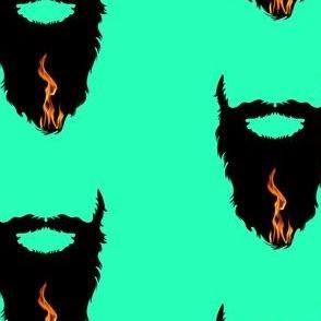 Beards on Fire!