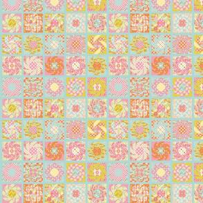 Spring_Floral_Cheater_Quilt_Block_bleu_S