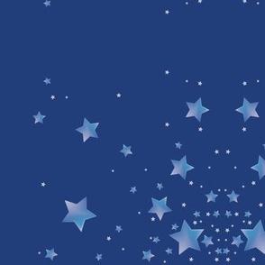 Star-Bursts