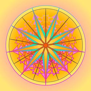 Mandala Dream5