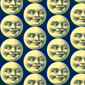 Many Golden Moons Ago