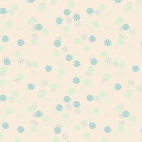 F_radial flower