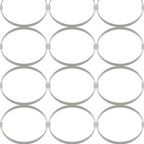 O Ring Silver