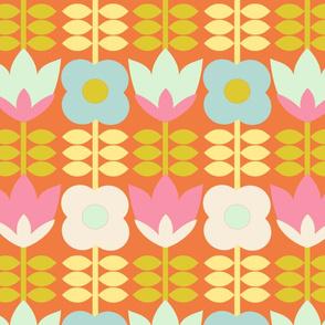 floral_spring_fond_orange_M
