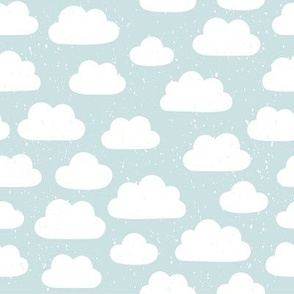 Cloudy pattern