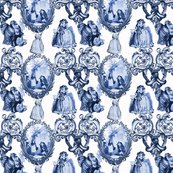 Rthose_animals_think_they_re_people_toile__blue_and_white_shop_thumb